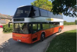 Harlow Coach Hire