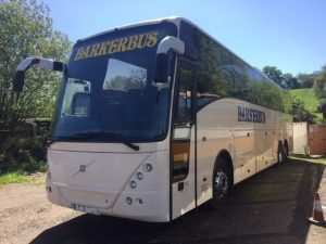 Coach Hire Harlow